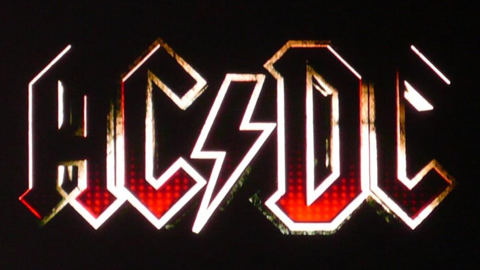 MenMagazine AC/DC