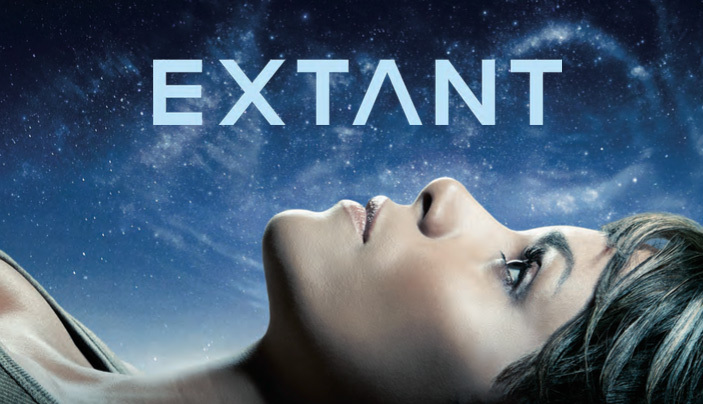 Extant - science fiction