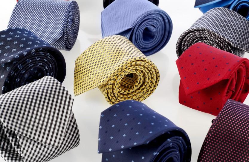 Jak wybrać krawat? Menmagazine