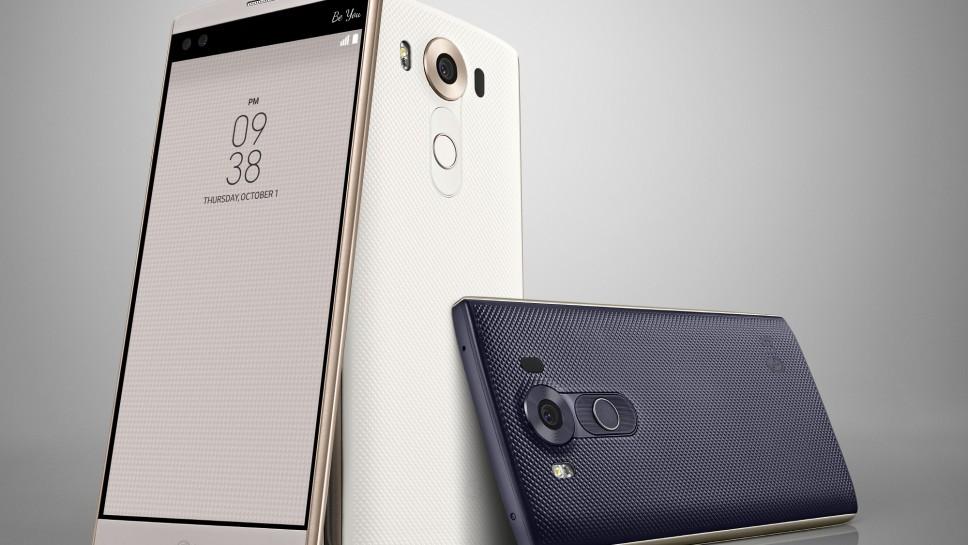 G5 V10 LG G5