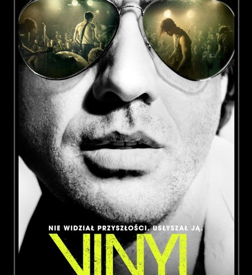 vinyl men magazine