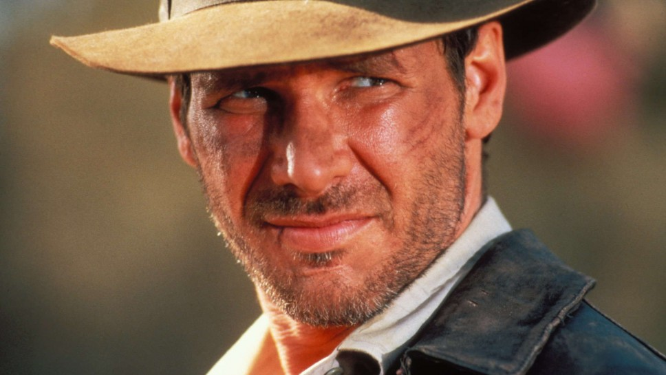 indiana jones men magazine