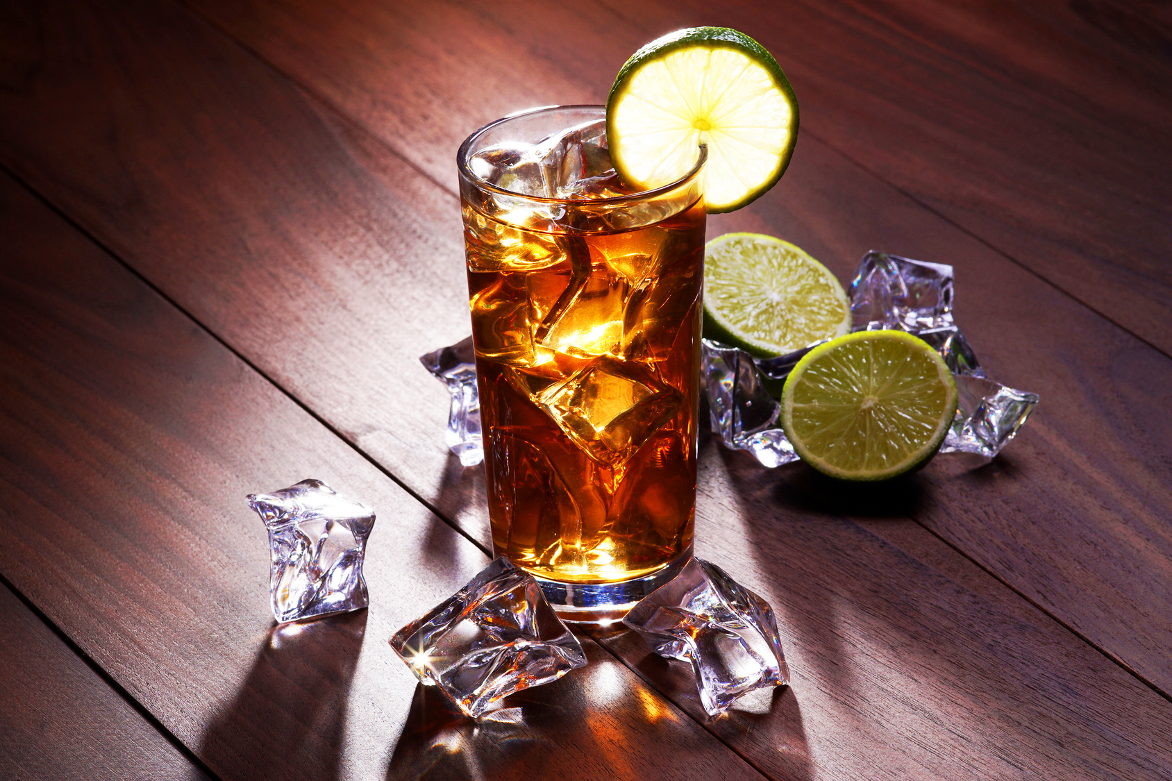 DRINK NA DZIŚ: LONG ISLAND ICED TEA
