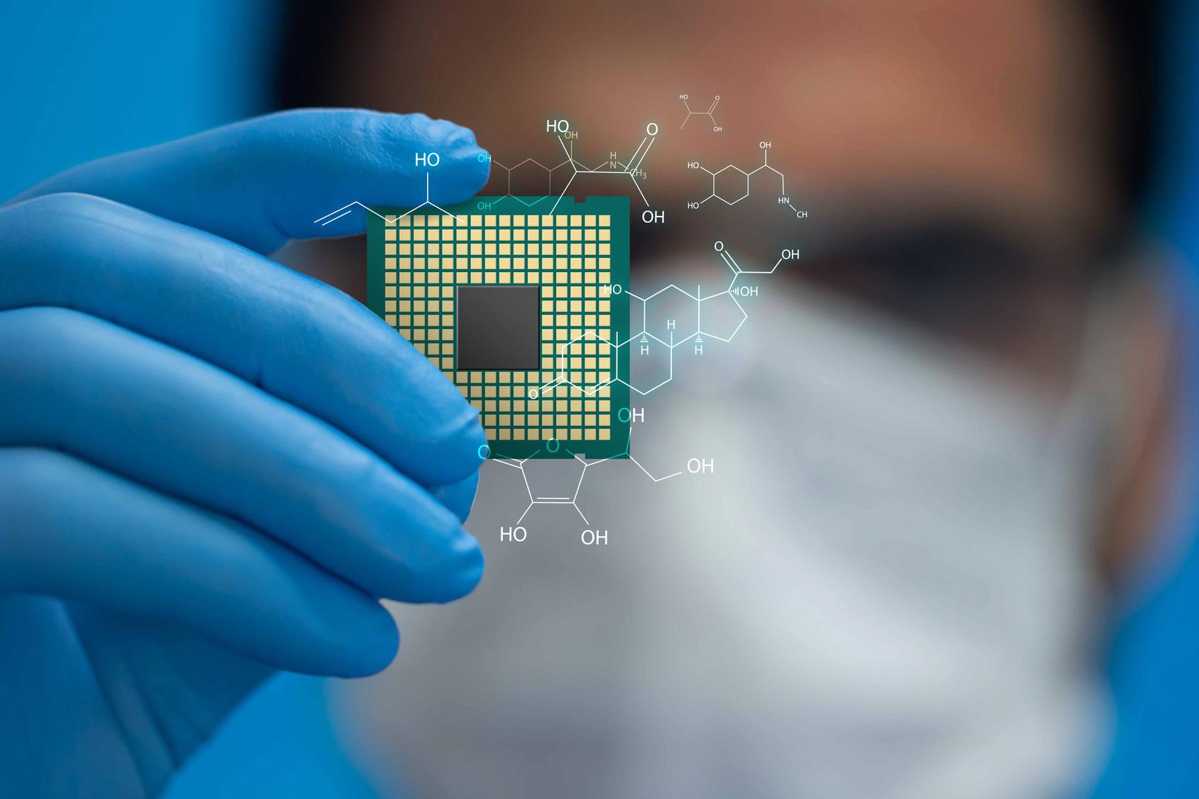 Zdrowie – mikrochip prawdę Ci powie