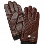 Eleganckie rękawiczki na chłodne dni