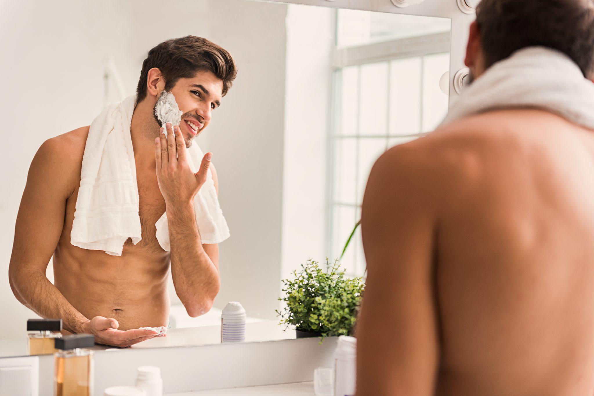 Wszystko co musisz wiedzieć otradycyjnym goleniu