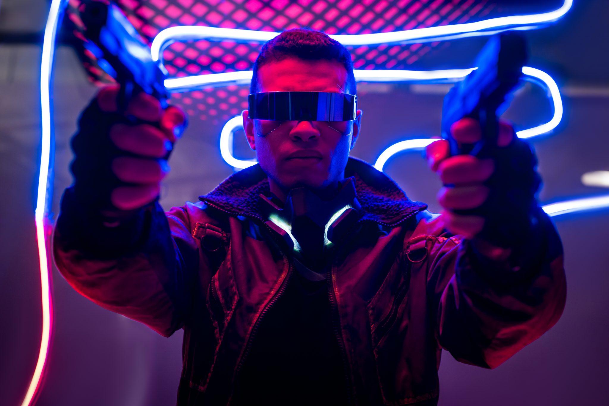 Cyberpunk – gra dla gamerów?