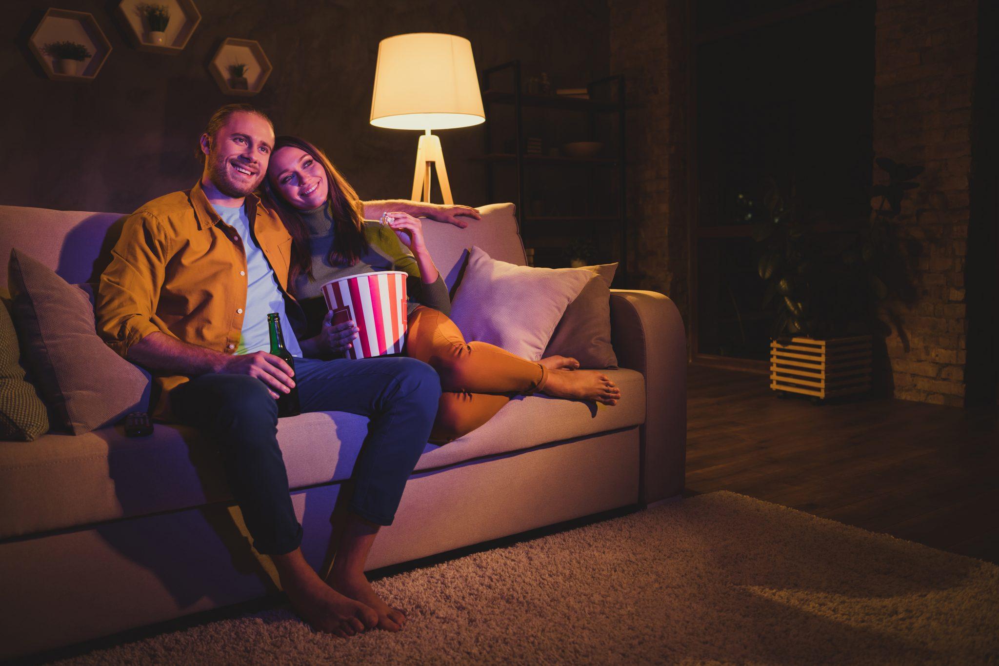 Męskie kino – polecane filmy