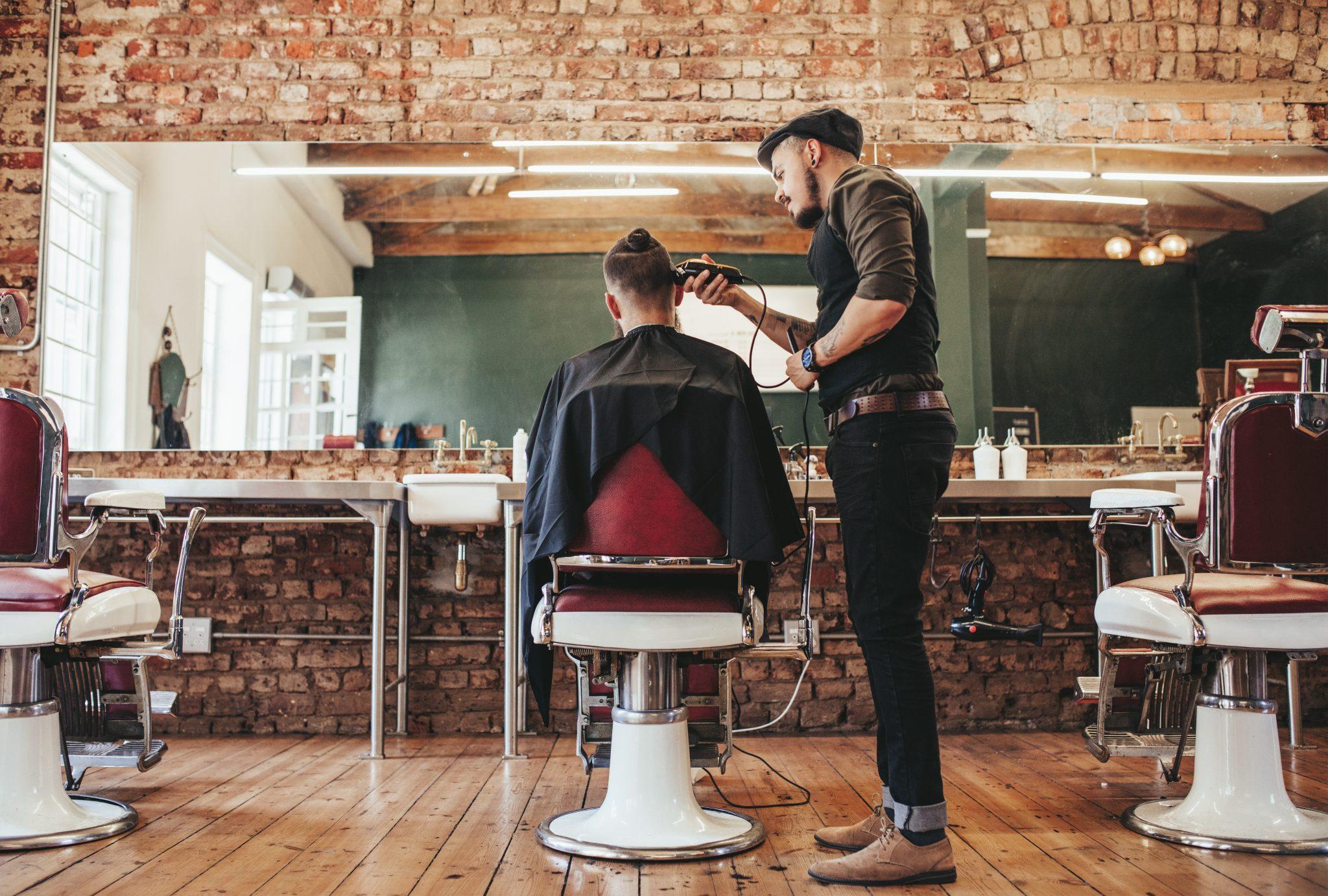 Czym kierować się przy wyborze barbera?