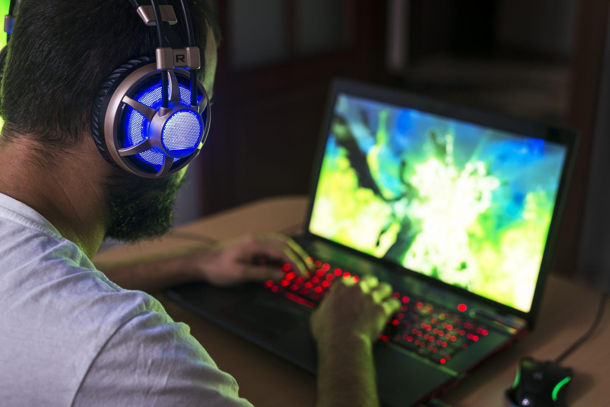 5 najlepszych laptopów gamingowych w2021