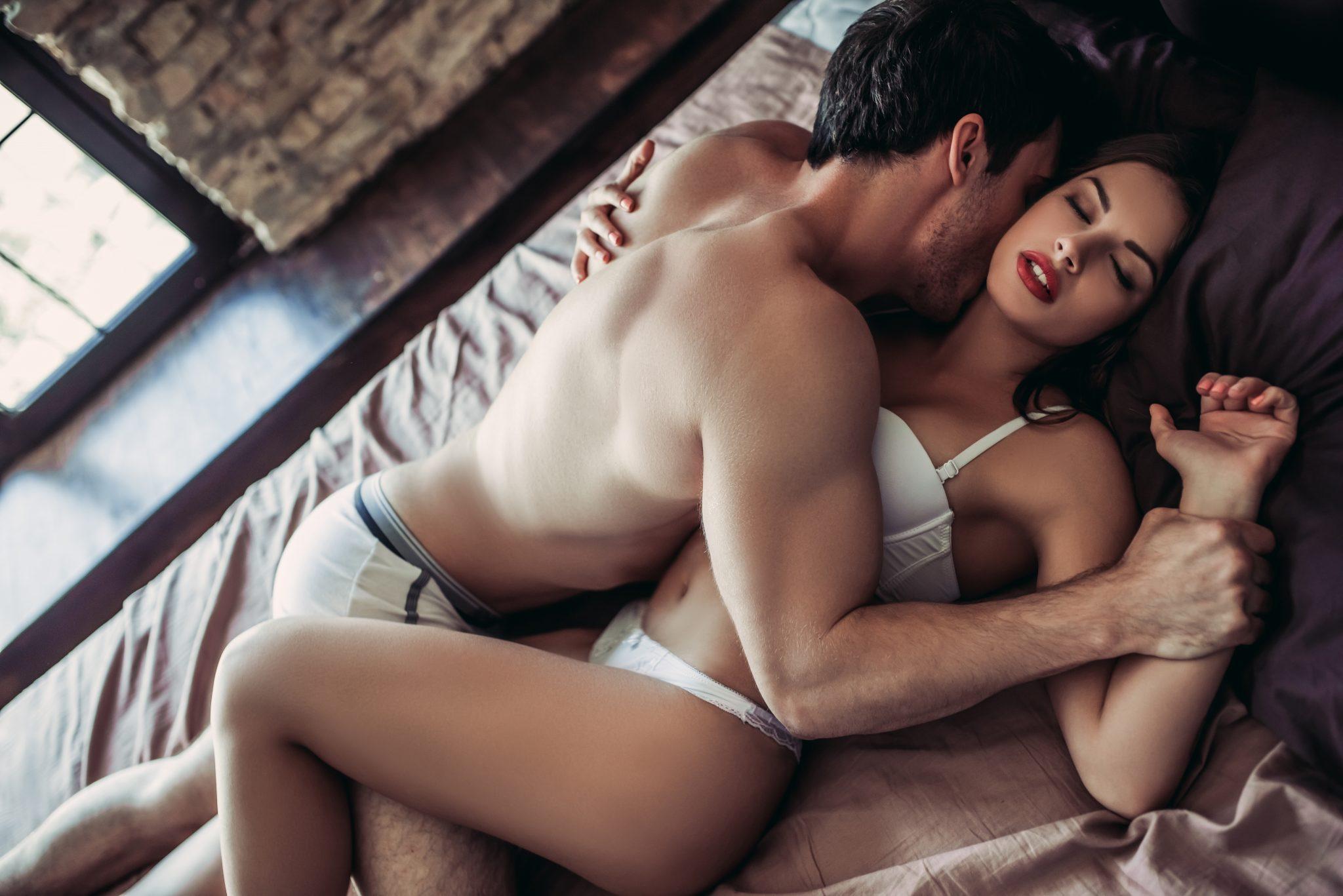 Seks zabawki wsypialni dla obojga partnerów