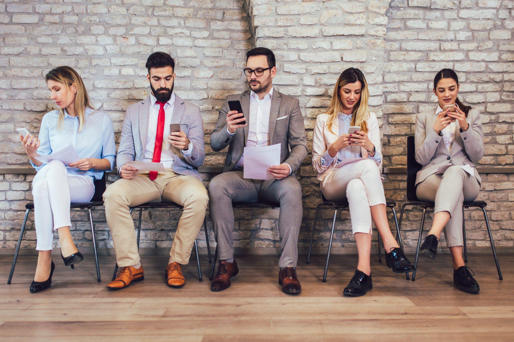 Jak przygotować się dorozmowy kwalifikacyjnej online?