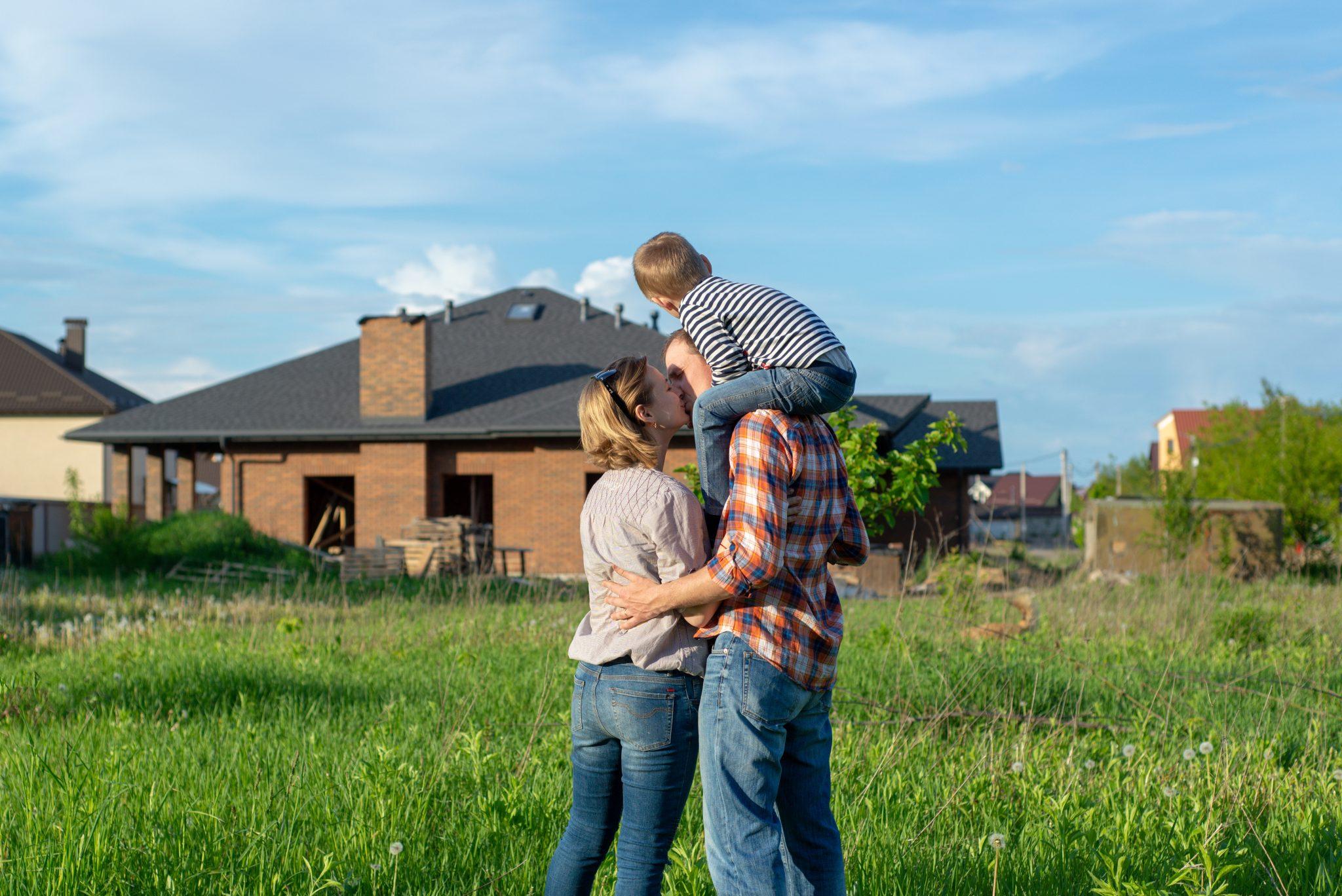 Budowa domu – formalności, które musisz załatwić