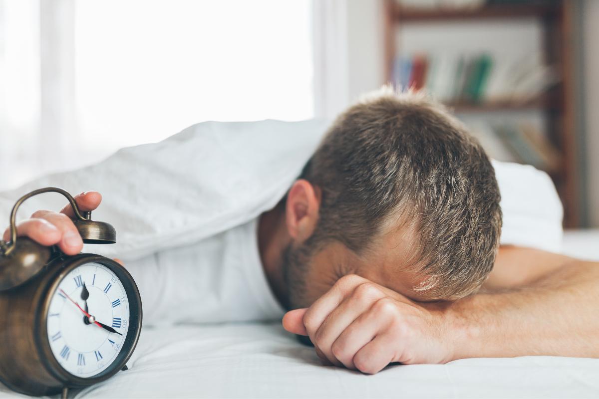 Jak dojść dosiebie pozmianie czasu?