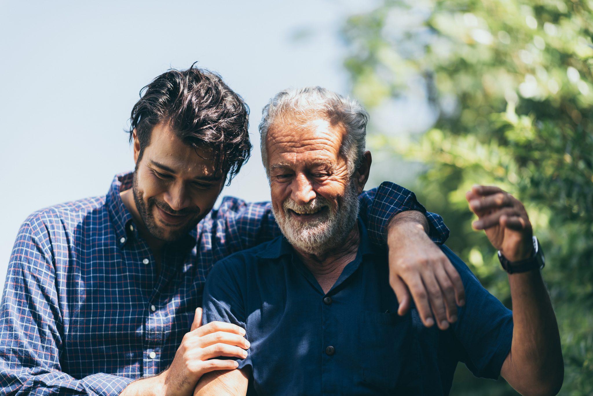 Pomysły naprezent zokazji Dnia Ojca