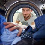 Poradnik robienia prania
