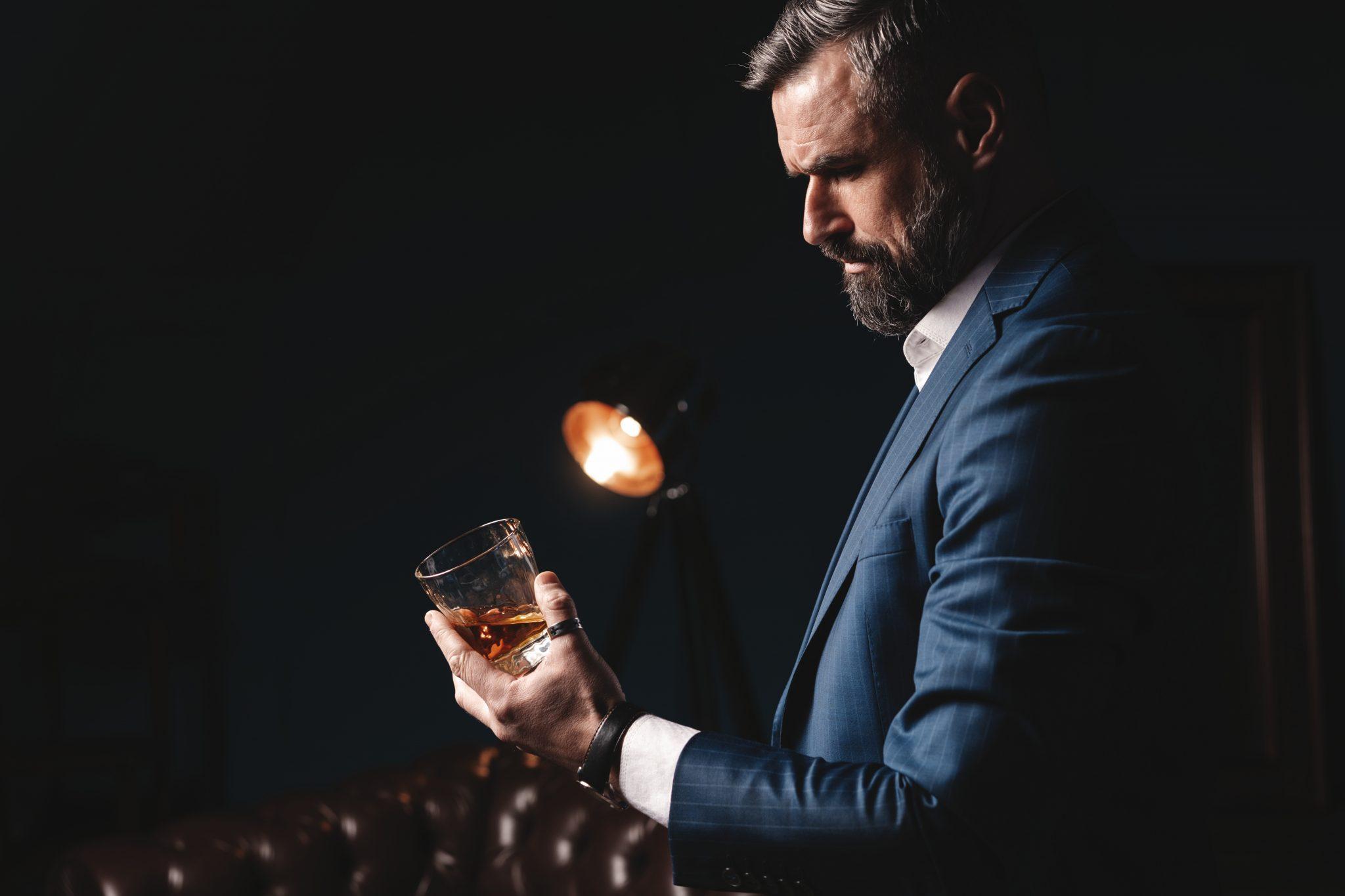 Czym kierować się przy wyborze whisky?